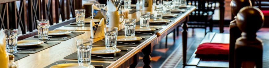 Important Points to Consider When Selling your Restaurant