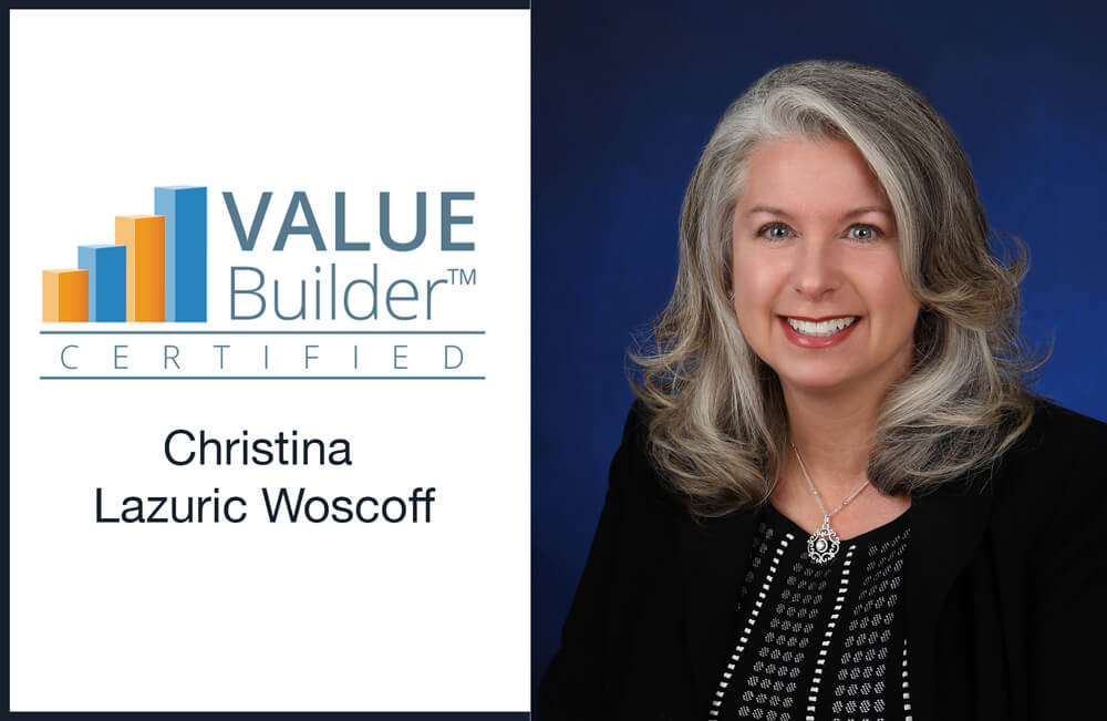 value builder certified california business brokers christina lazurik woscoff