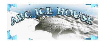ABC ice house logo