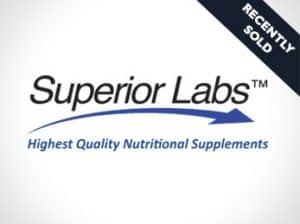 Superior Labs Recently Sold